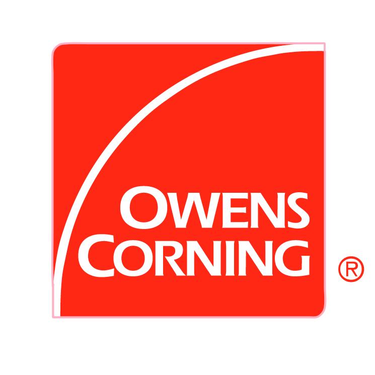 free vector Owens corning
