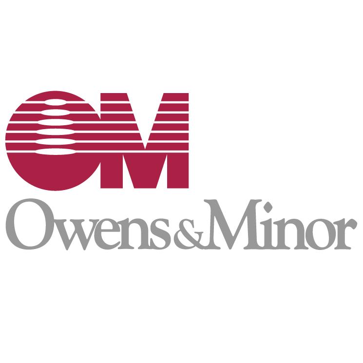 free vector Owens minor