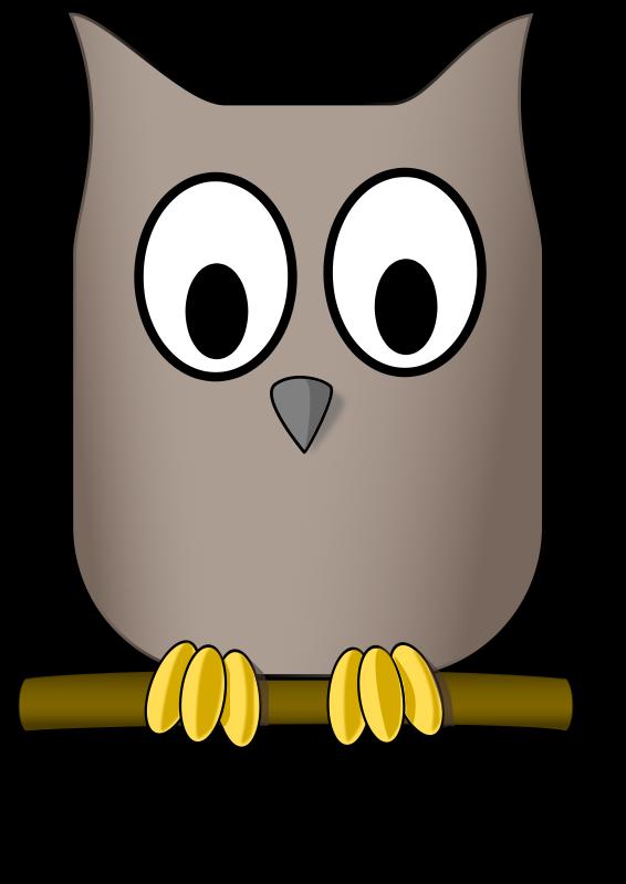 free vector Owl