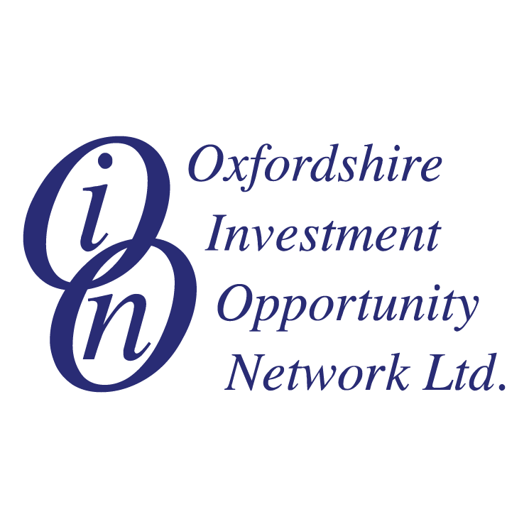 free vector Oxfordshire investment opportinity network