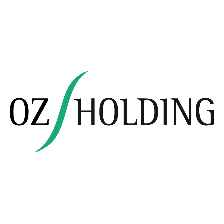 free vector Oz holding