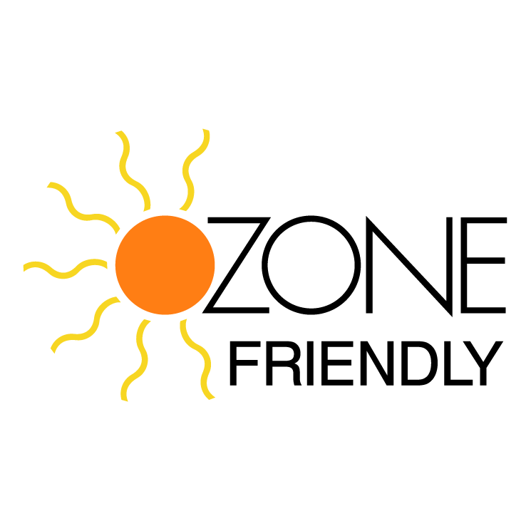 free vector Ozone friendly