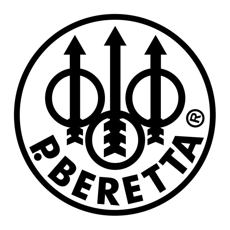 free vector P beretta