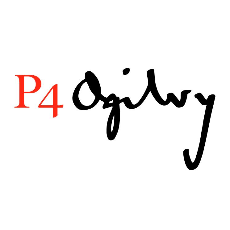 free vector P4 ogilvy