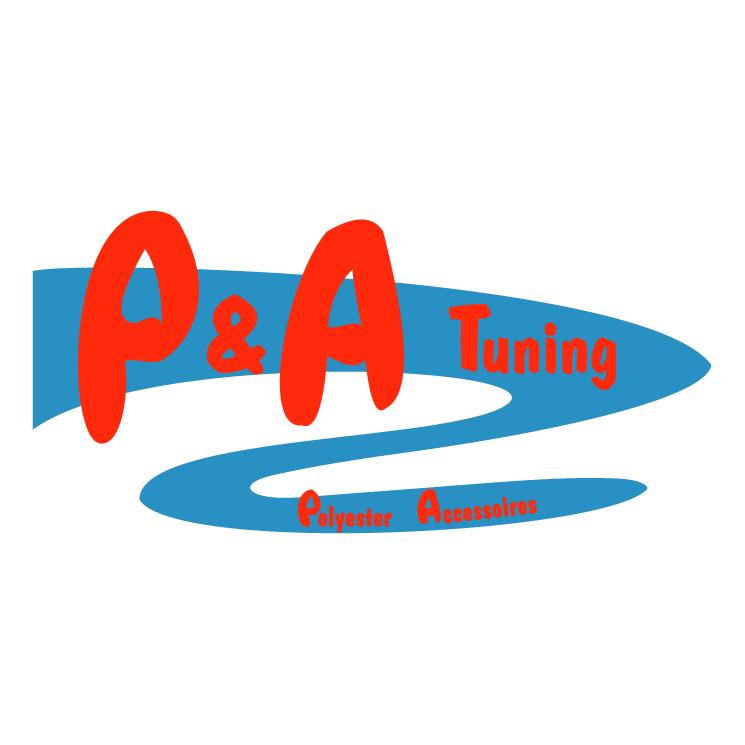 free vector Pa tuning