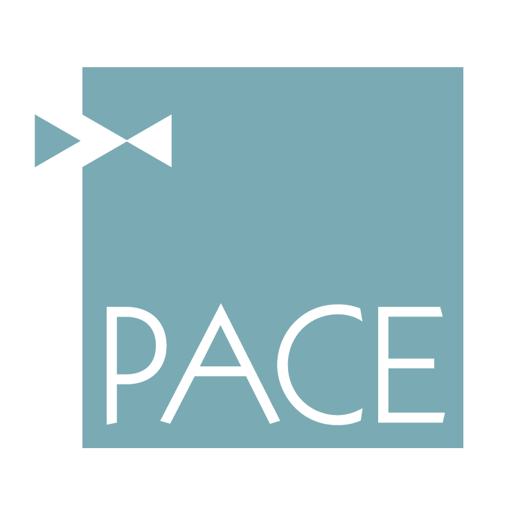 free vector Pace advertising