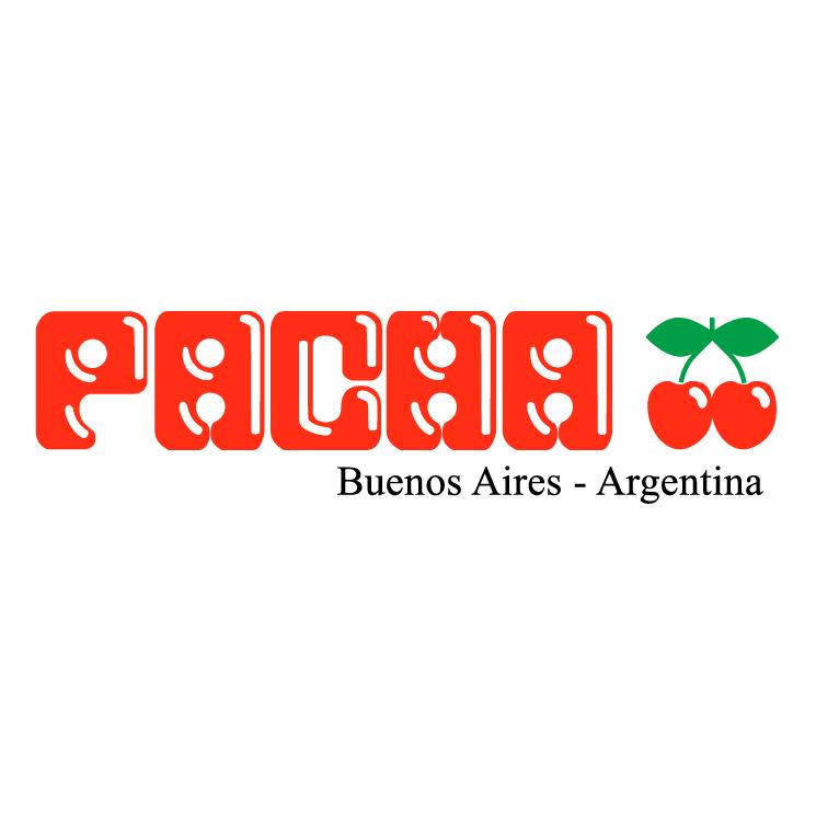 free vector Pacha
