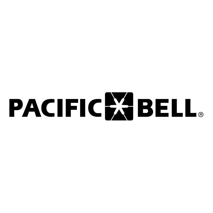 free vector Pacific bell