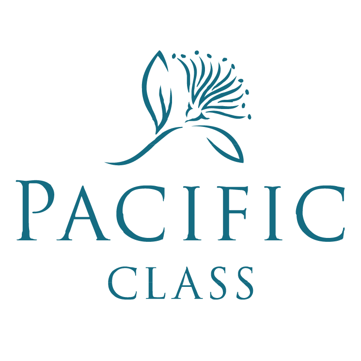 free vector Pacific class