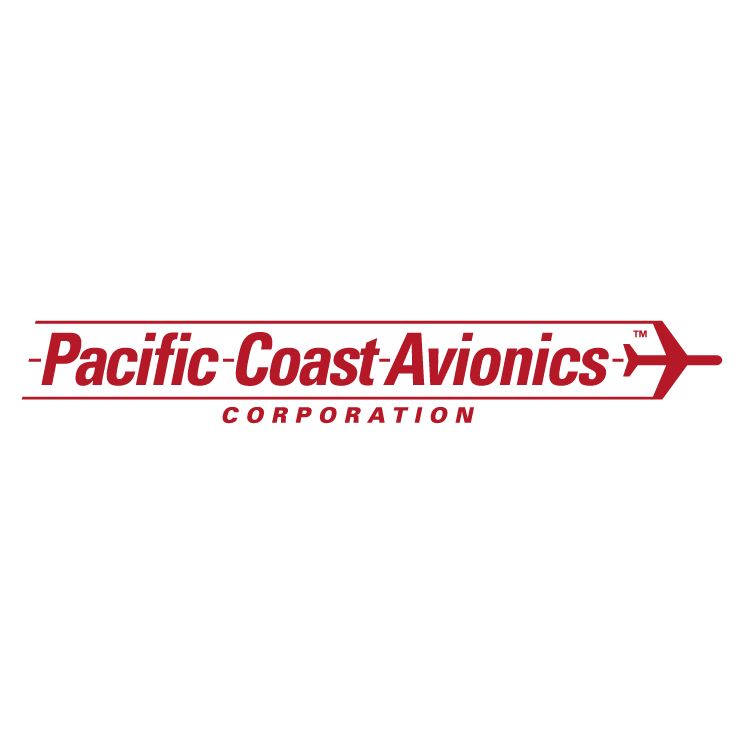 free vector Pacific coast avionics
