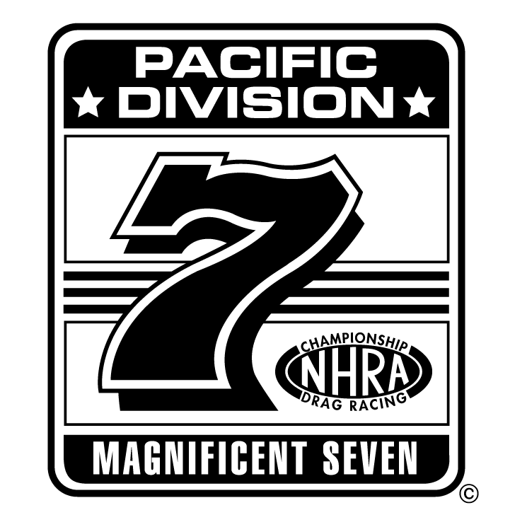 free vector Pacific division