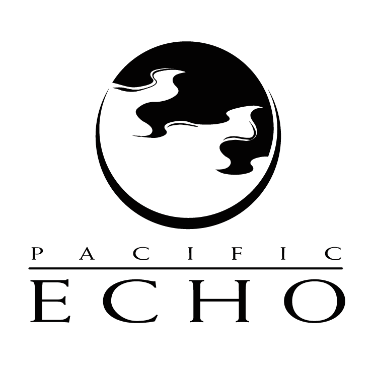 free vector Pacific echo