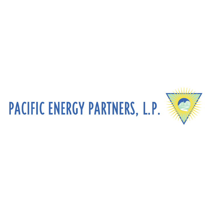 free vector Pacific energy partners