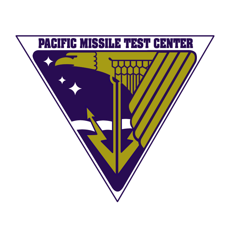free vector Pacific missile test center