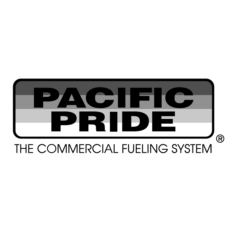 free vector Pacific pride