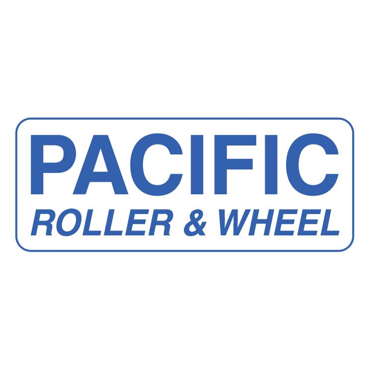 free vector Pacific roller wheel