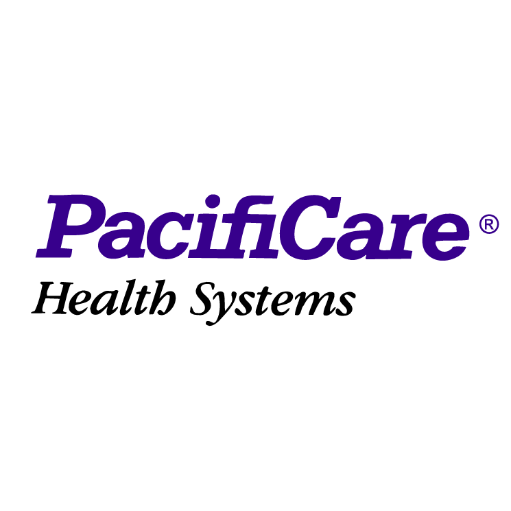 free vector Pacificare