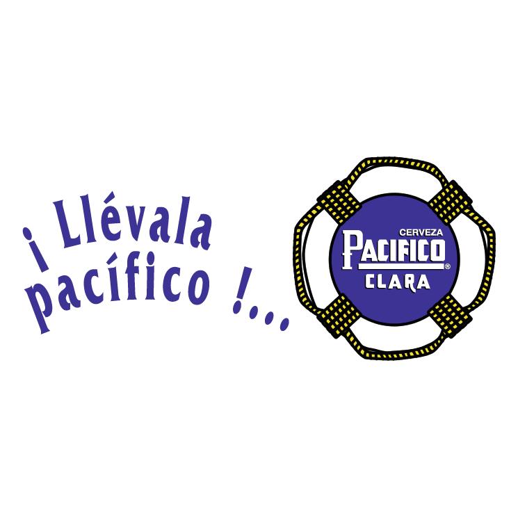 free vector Pacifico clara