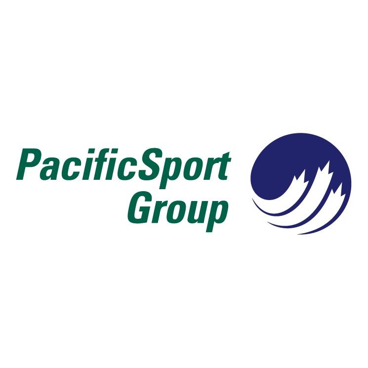 free vector Pacificsport group