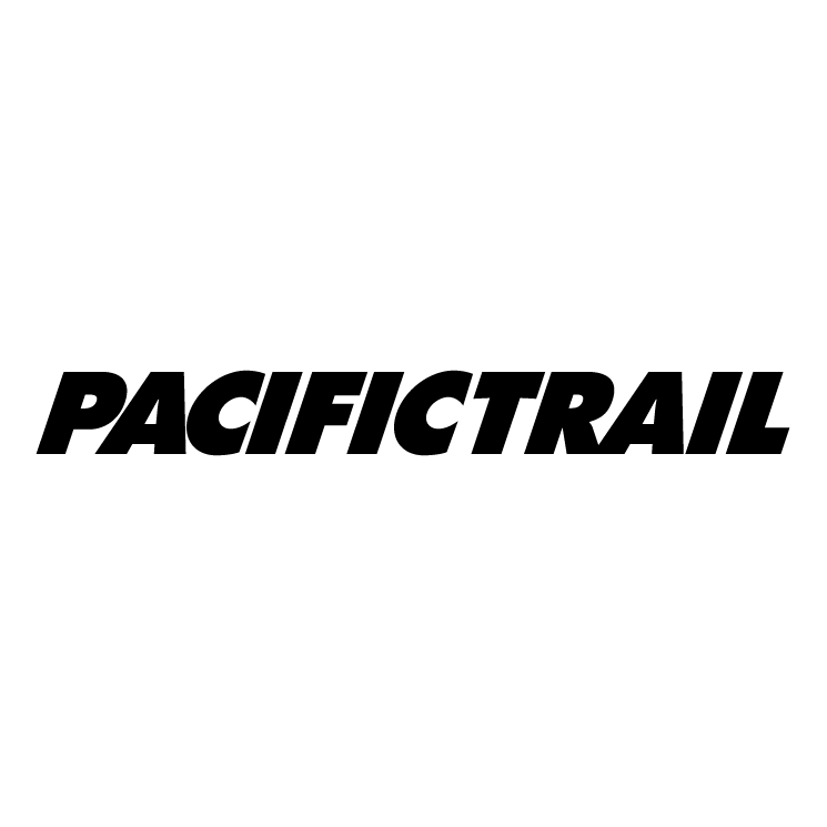 free vector Pacifictrail