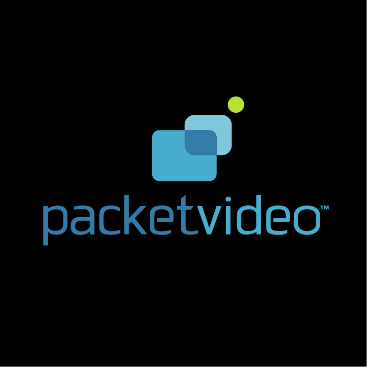 free vector Packetvideo