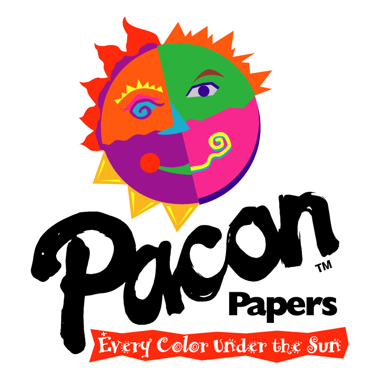 free vector Pacon papers 1