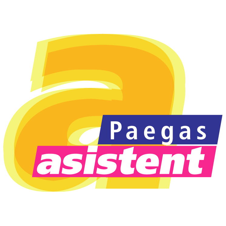 free vector Paegas asistent