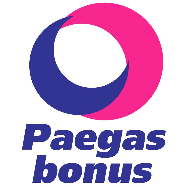 free vector Paegas bonus