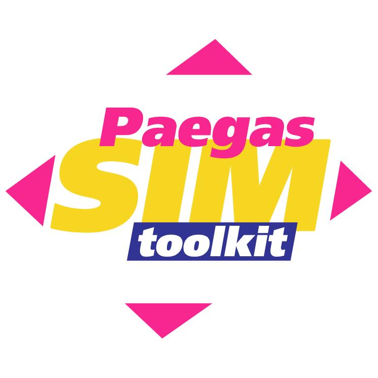 free vector Paegas sim toolkit