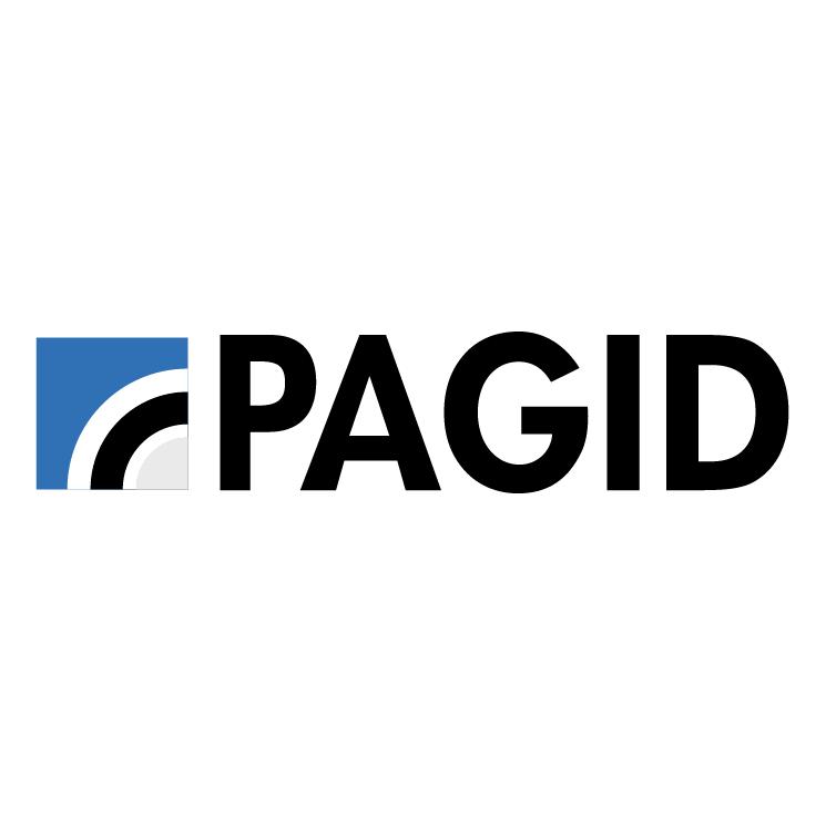 free vector Pagid bremsbelage