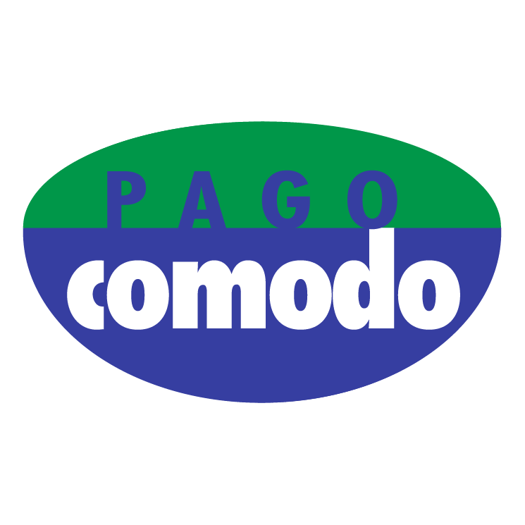 free vector Pago comodo