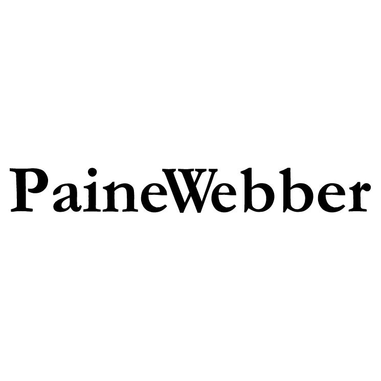 free vector Painewebber