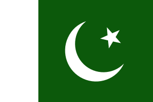 free vector Pakistan clip art