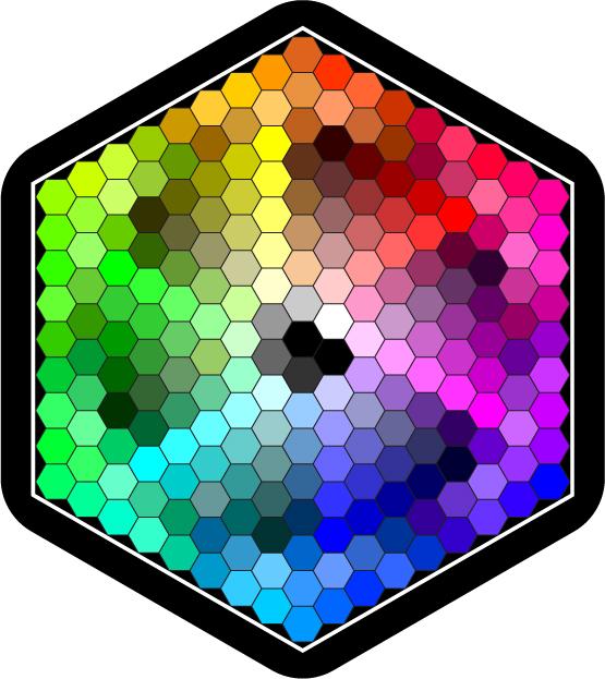 free vector Palette vector
