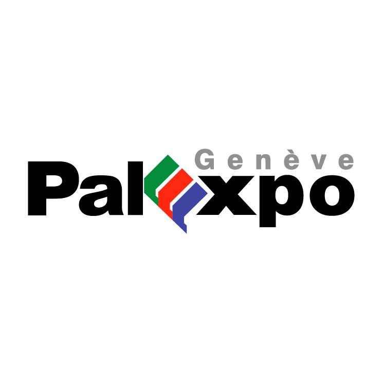 free vector Palexpo