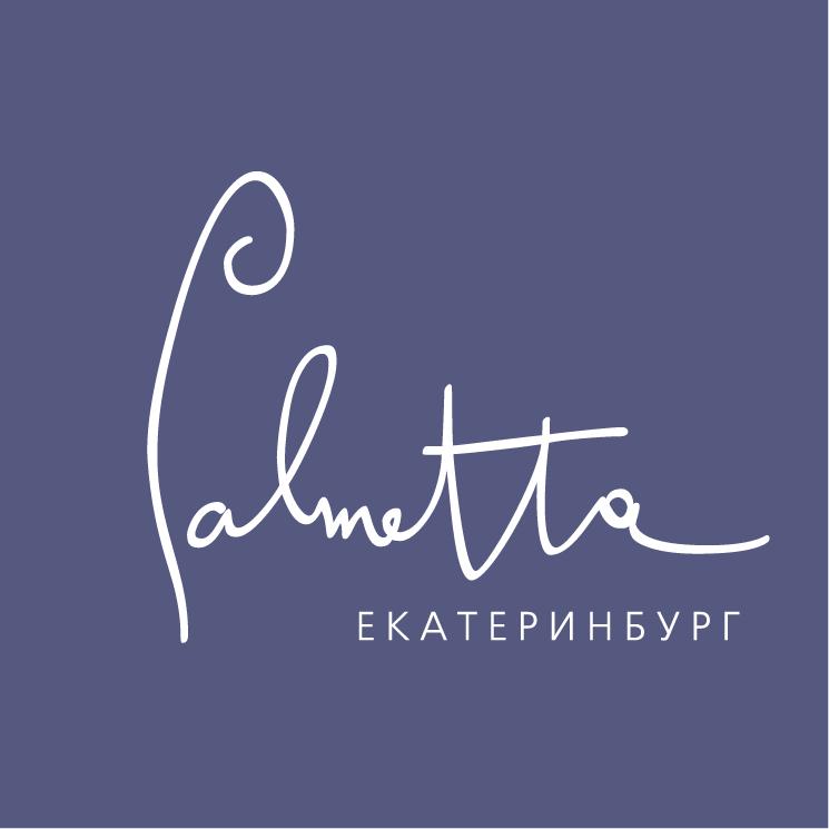 free vector Palmetta 0