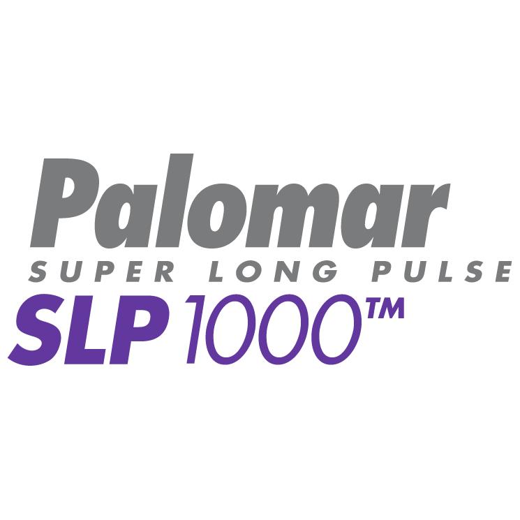 free vector Palomar slp 1000
