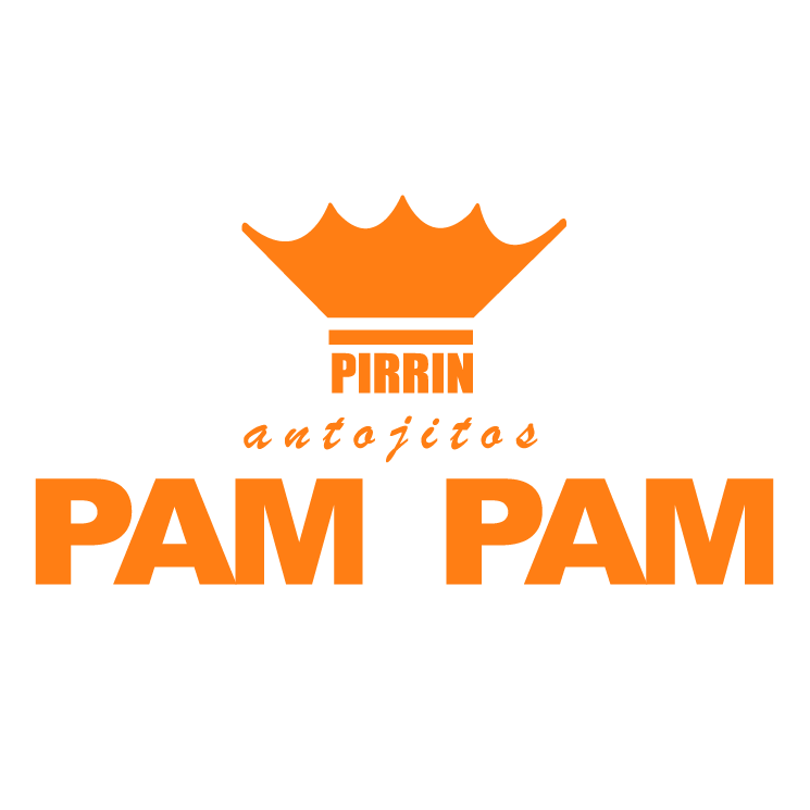 free vector Pam pam