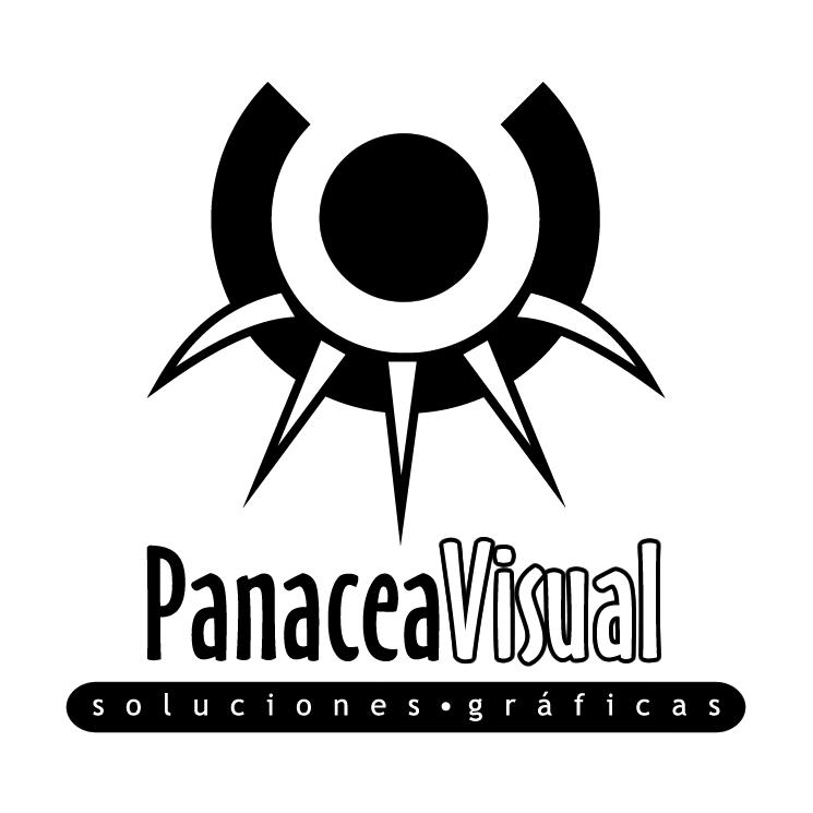 panacea visual free vector    4vector