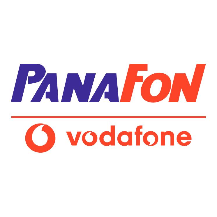 free vector Panafon