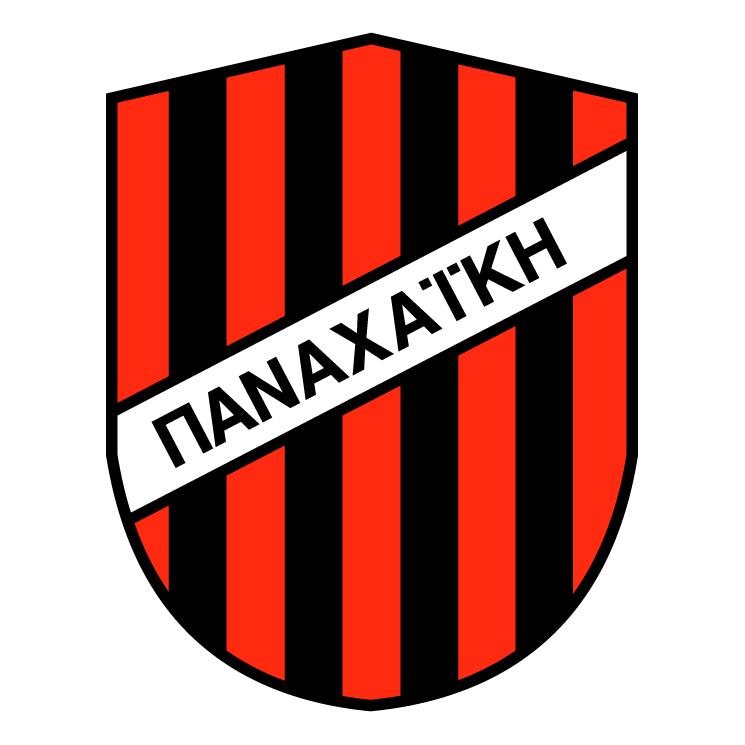 free vector Panahaiki