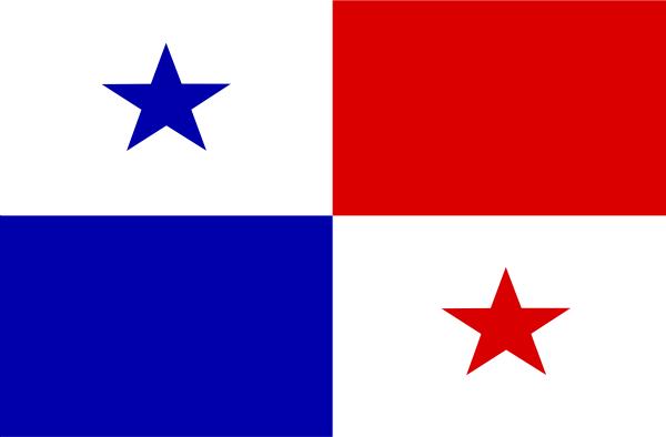 free vector Panama clip art