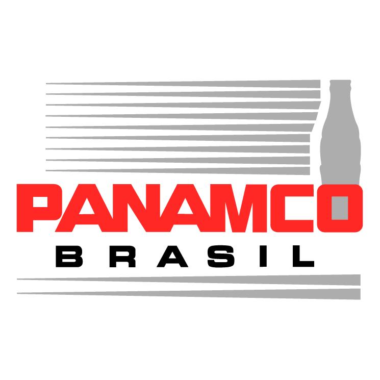 free vector Panamco brasil
