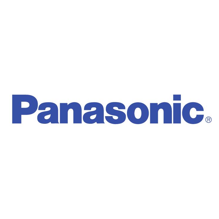 free vector Panasonic 0