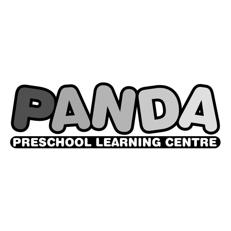 free vector Panda 0