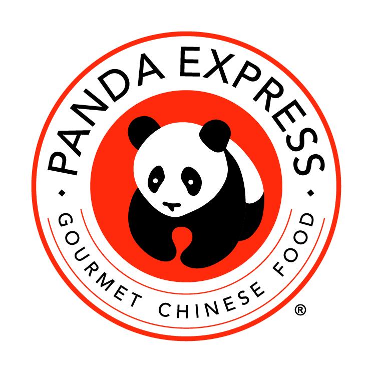 free vector Panda express