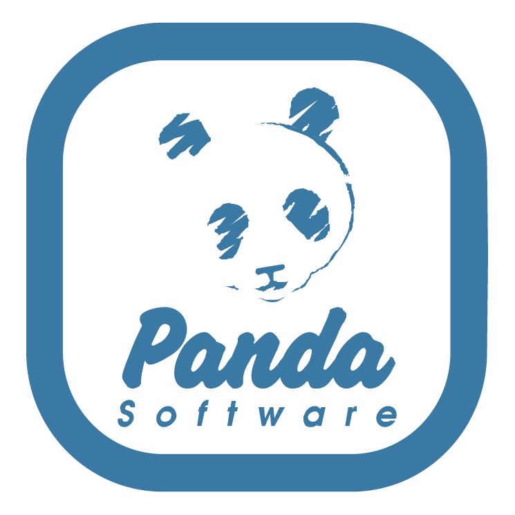 free vector Panda software