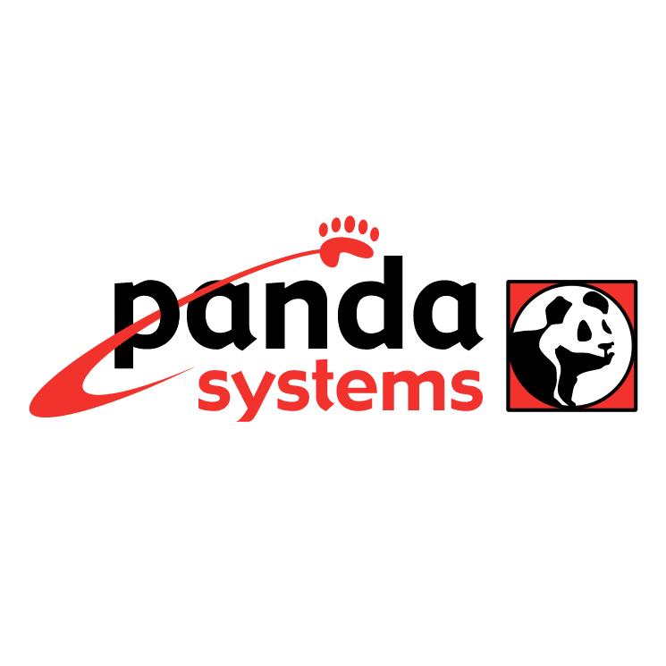 free vector Panda systems