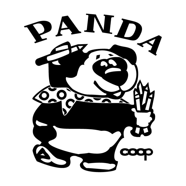 Chinese Panda Vector Panda Vector Comes With