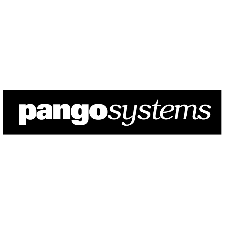 free vector Pango systems